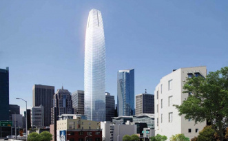 Ars Transbay Tower