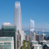 Salesforce Tower Cushman Wakefield